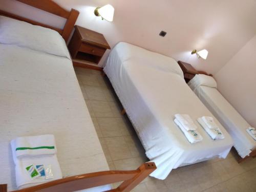 . Hotel Rucalen
