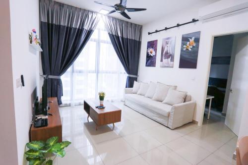 Floral Conezion Two Bedroom Suites, Kuala Lumpur
