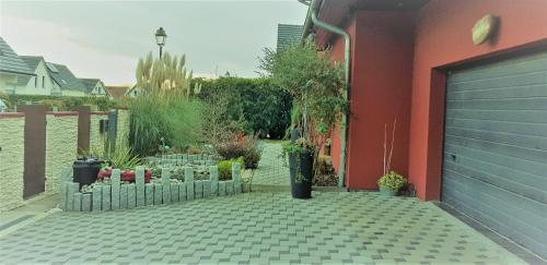 Gate 25 - Accommodation - Blotzheim
