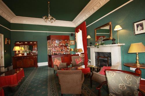 Foto - Davaar House Hotel