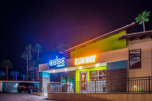 . CCBC Resort Hotel - A Gay Men's Resort