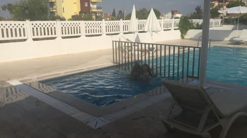 Antalya Mozaik Hotel Side adres