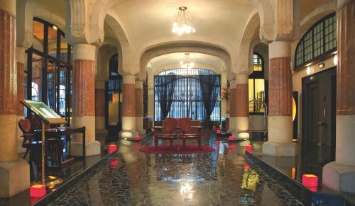 Hotel Casa Fuster G.L Monumento photo 31