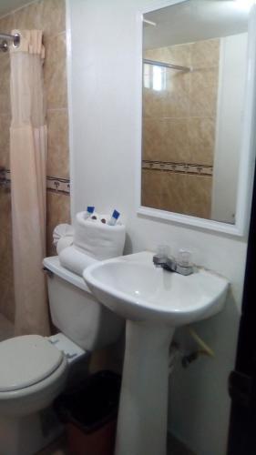 HotelCo.Inn, Mexicali