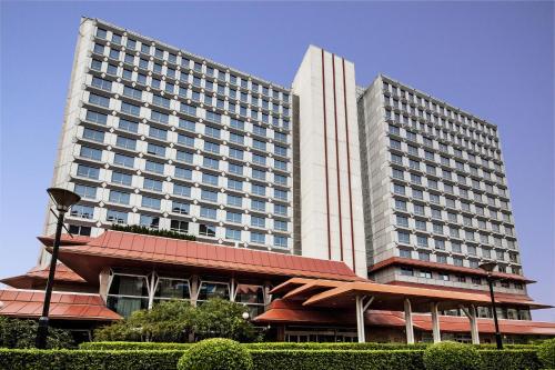 Radisson BLU Hotel Beijing photo 49