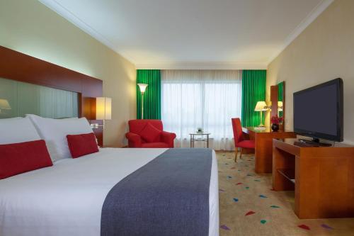 Radisson BLU Hotel Beijing photo 50