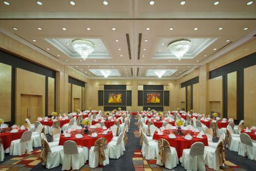 Radisson BLU Hotel Beijing photo 52