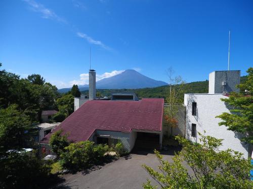 羅克姆卡昂山丘酒店 Rokumeikan Hills