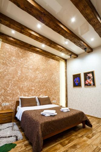 Apartments The cultural capital VIP - Lviv