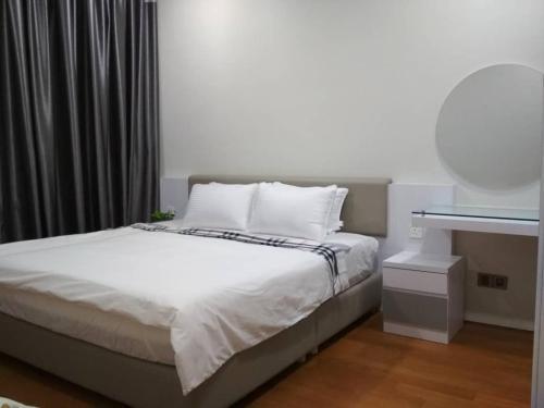 Soho Suites KLCC Elite 2, Kuala Lumpur