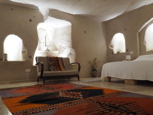 Maze Of Cappadocia Hotel Zimmerfotos