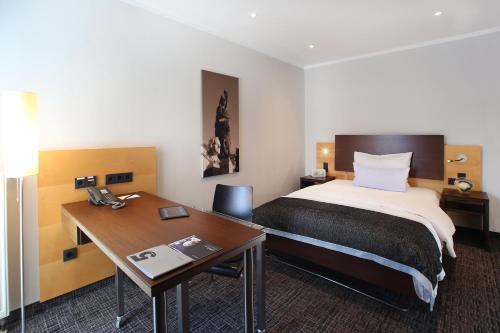 Schiller 5 Hotel Munich in Germany