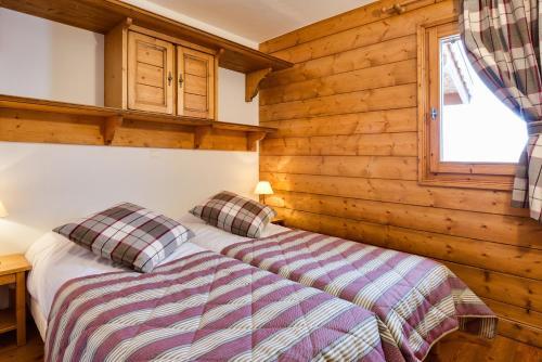CGH Résidences & Spas Orée Des Cimes - Accommodation - Peisey-Vallandry