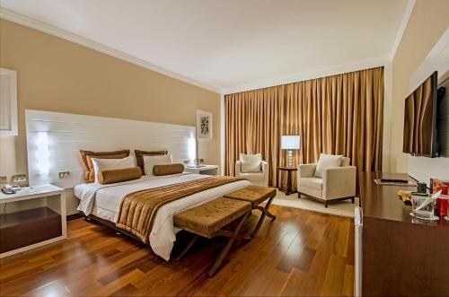 Foto - Hotel Transamerica São Paulo