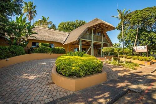 Amazulu Lodge