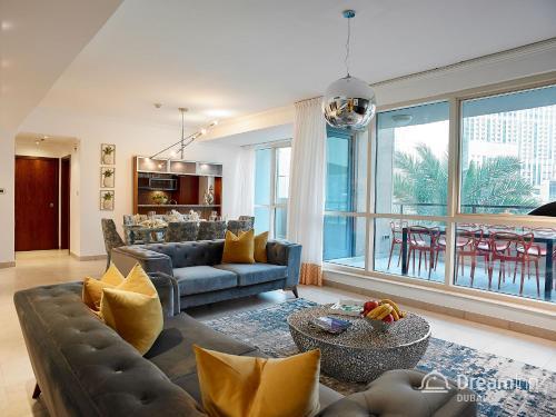 Dream Inn Apartments   Marina Quays