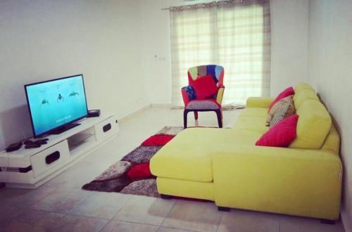 HotelRésidence Djoumah New