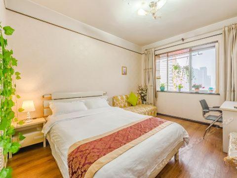 Фото отеля Yugu Apartment Chongqing