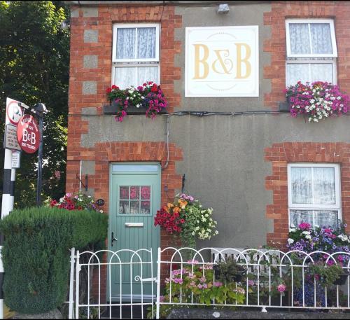 . Bridge View B&B