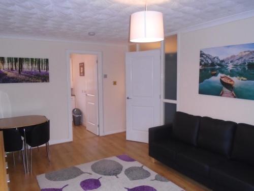 Kilmarnock Howard Park Apartment