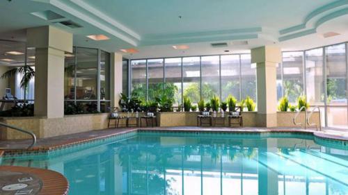 Embassy Suites Walnut Creek - Walnut Creek, CA CA 94597