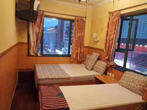 Cheap Hotels Near Hong Kong Disneyland In Hong Kong Triphobo