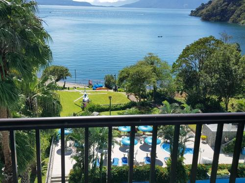 . The Paradise of Atitlán Suites