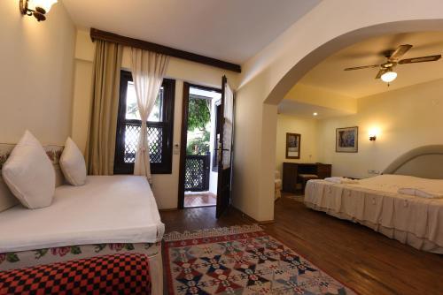 Villa Konak Hotel camera foto