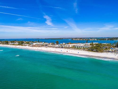 The Anna Maria Island Beach Sands 101 - Bradenton Beach, FL 34217