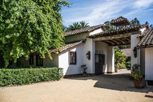 . Hacienda Historica Marchigue