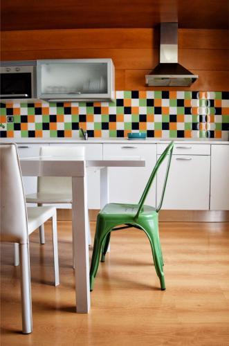 . Apartamentos María Luisa