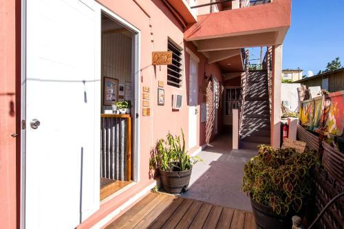 Hotel Casa Santurce