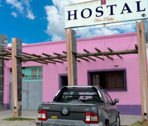 Hostal Don Pedro