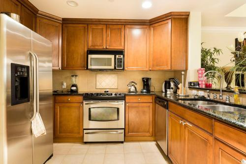 Great Three Beds Vacation Apartment (266608) - image 6
