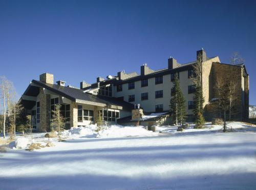 Cedar Breaks Lodge By Diamond Resorts - Accommodation - Brian Head