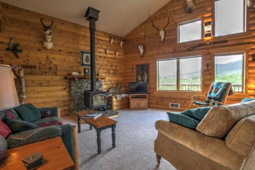 Palisades-paradise-and-happy-hideaway - Red Lodge, MT 59068