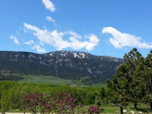 Sallys-cabin - Red Lodge, MT 59068