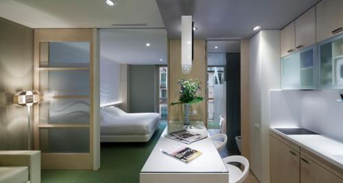 Ako Suites Hotel photo 5