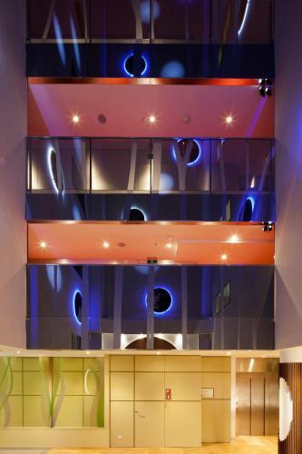 Ako Suites Hotel photo 12