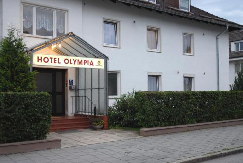 Hotel Olympia photo 2