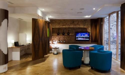 Ako Suites Hotel photo 16