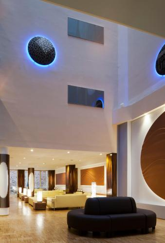 Ako Suites Hotel photo 17
