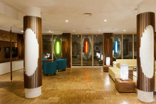 Ako Suites Hotel photo 20