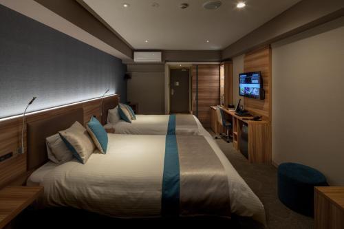 Wat Hotel & Spa Hida Takayama image