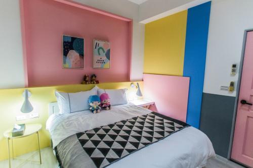 Фото отеля Corner Casual Bed and Breakfast