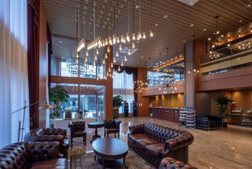 飛驒高山之瓦特飯店&三溫暖 Wat Hotel & Spa Hida Takayama