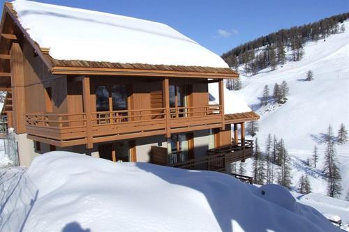 le hameau des rennes 4357339 Vars