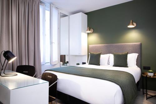 Hotel Brady - Gare de l'Est - Hôtel - Paris