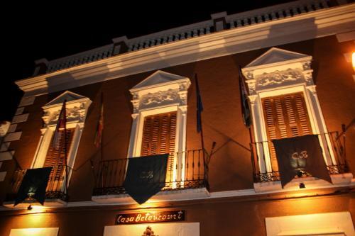 . Hotel Rural Casa Betancourt