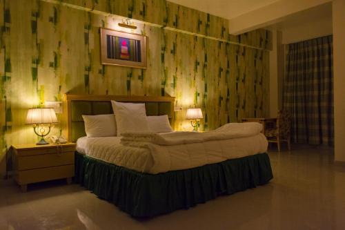 . Mango Valley Resort Ganpatipule